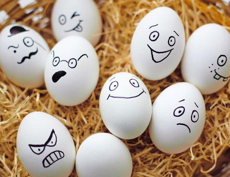 Как да... не счупим яйцата, когато ги варим за Великден ?