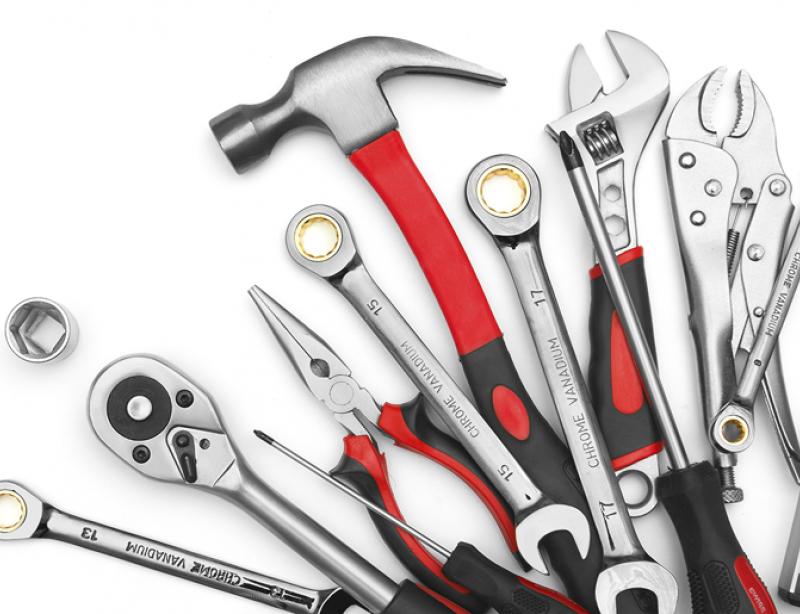 Подобрения на инструменти