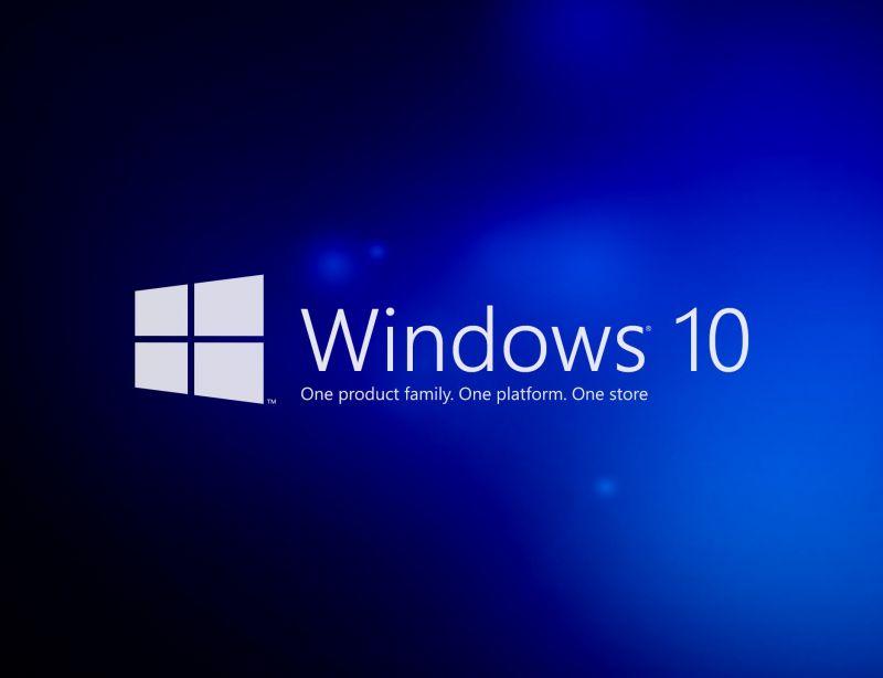 Как да инсталираме Windows 10